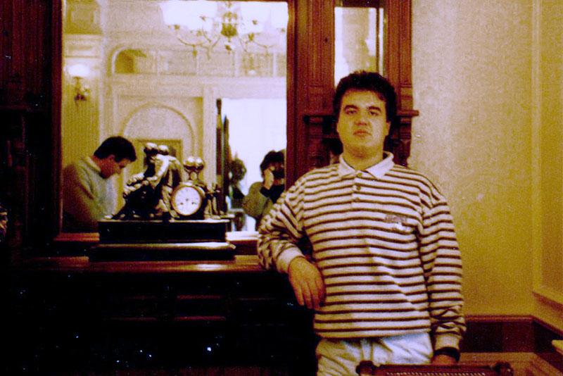 TR: Gros retour dans le passer - 1er séjour à DLP (Eurodisney) octobre 1992  - Page 2 704757d9209