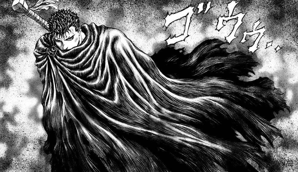 黒の戦士 Kuro no senshi - Akuma [Guerrier noir] 704916large