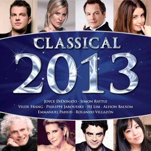 Compilations incluant des chansons de Libera 705026Classical2013300