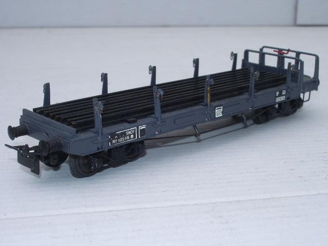 Chargement de rails 705238IMGP6364