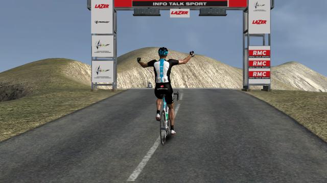 Tour de l'Utah 705336PCM0015
