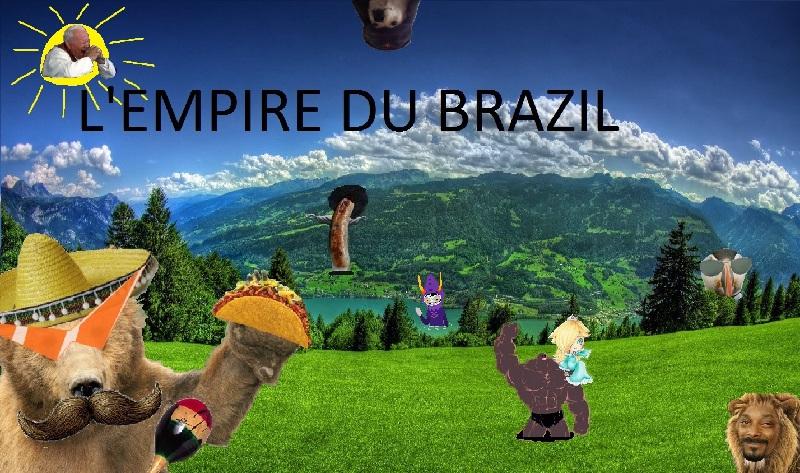 Empire du Brazil