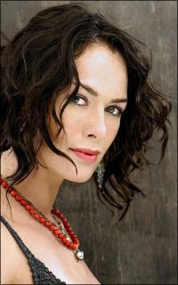 Lena Sanders