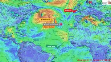 L'Everest des Mers le Vendée Globe 2016 - Page 10 7059262analysemeteodu21janvier2017atlantiquenordr360360