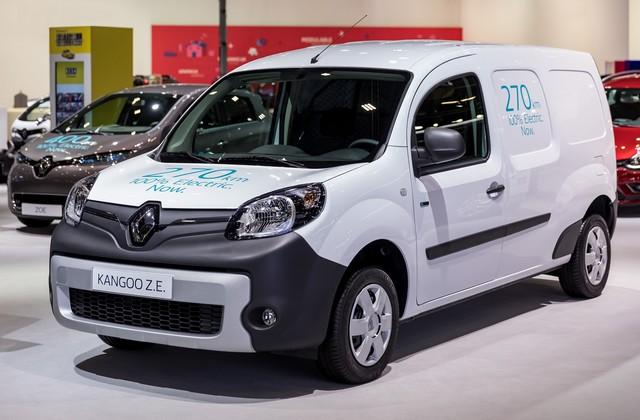 Renault Pro+ présente en première mondiale deux nouveaux véhicules utilitaires électriques 7059968620816