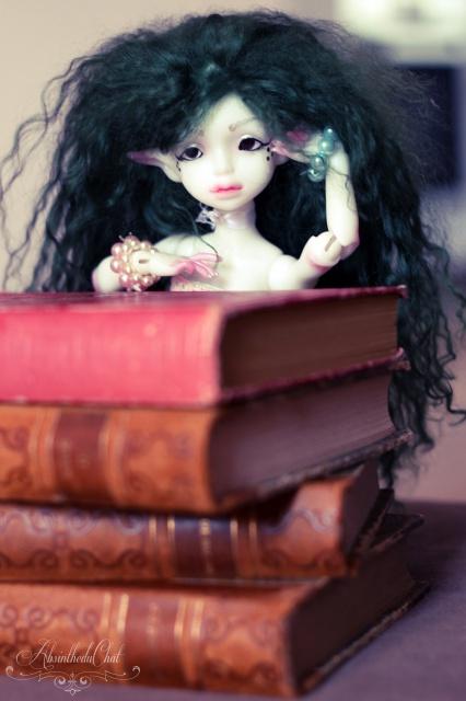 Pastel time ♣ Cerisedolls, NobleDolls, DoD, Fairyland p4 ♥ 706172IMG8589