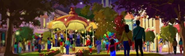 [Shanghai Disneyland] MICKEY AVENUE 706373sd5