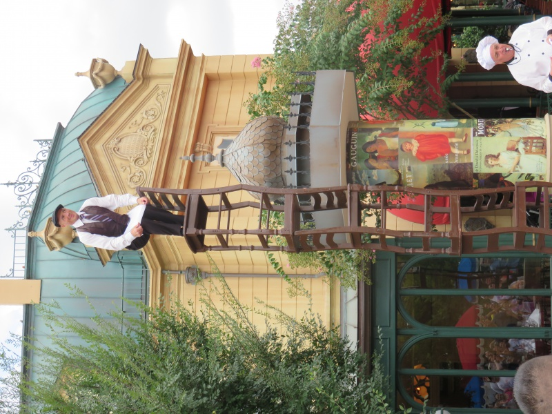 Walt Disney World + Universal Studios + Sea World + Busch Gardens Summer 2014 - Page 2 706481IMG0328