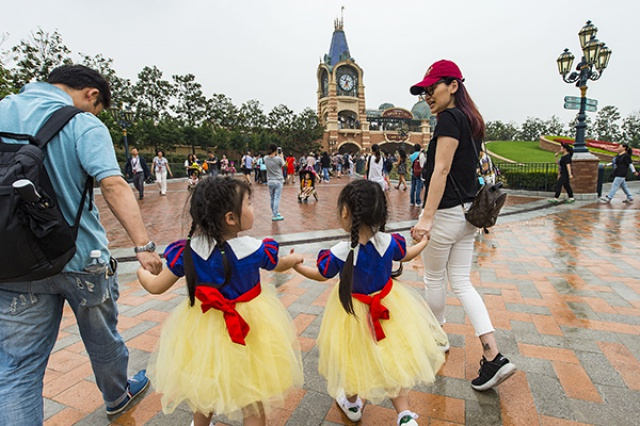 [Shanghai Disney Resort] Le Resort en général - le coin des petites infos  - Page 3 706911W158