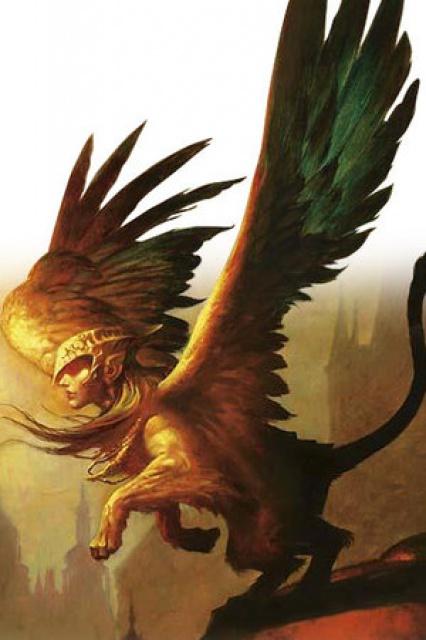 Bestiaire d'Ephaëlya  707143sphinx