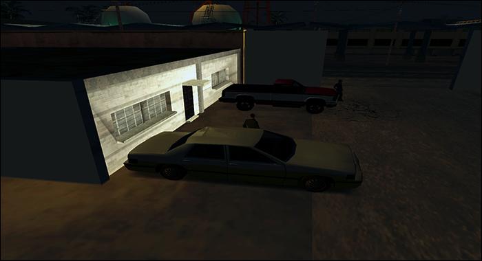 [FA] Burglaries Industries. 707155Enployer