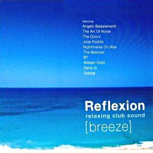Compilations incluant des chansons de Libera 707218reflexion