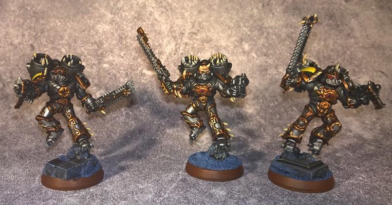 Armée Iron Warriors - Possédés !!! 707438ReptorIW2