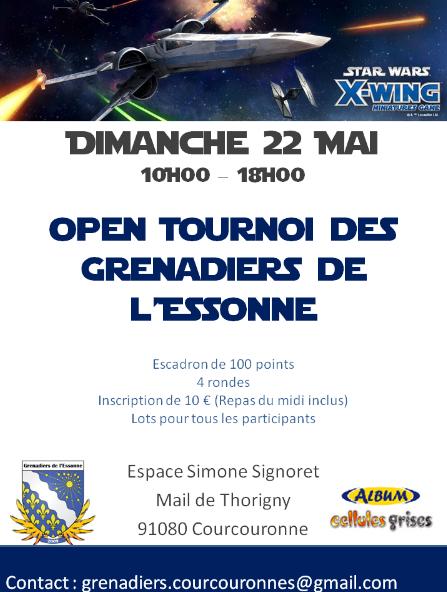Tournoi Open X-wing des Grenadiers de l'Essonne le 22 mai 2016 707693opengrenadiers