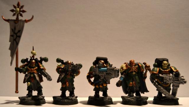 Les Marines du Chaos de Nalhutta - Page 11 707820087