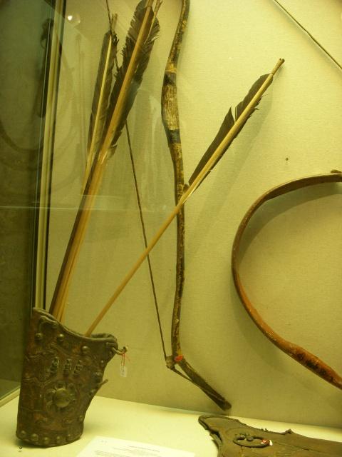 Musée de l'Archerie 707858DSCN4678