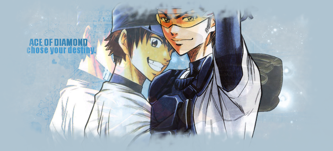 Diamond no Ace RPG
