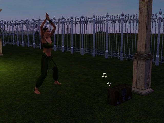 Zombie Challenge : Jessie et Sammy 708100ZombieChallengeJessieetSammyimage7
