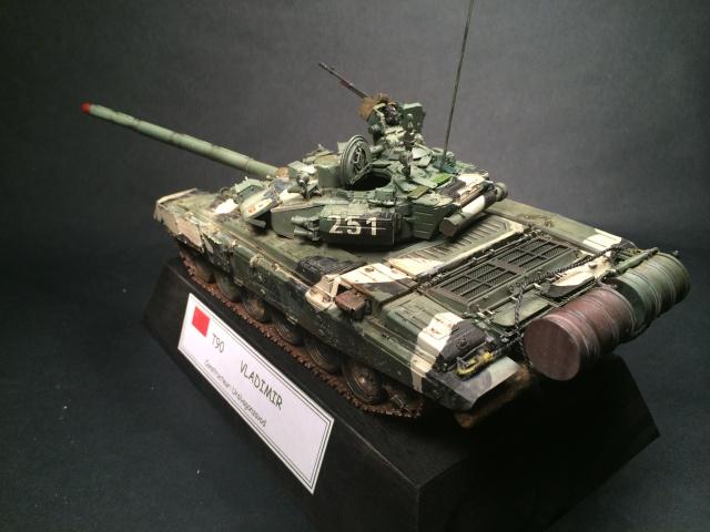 T90 Zvezda 1/35 708226IMG3184