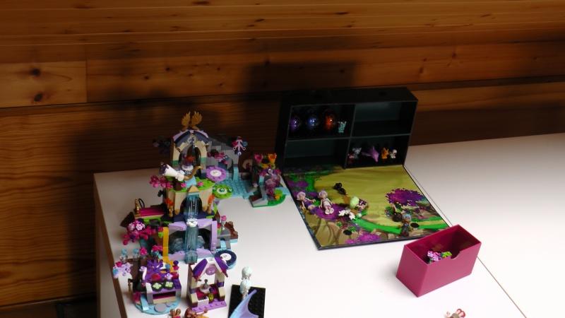 [MOC] Boîte de présentation Moi et mon dragon, en mini-maison de campagne 708457195588S1570001