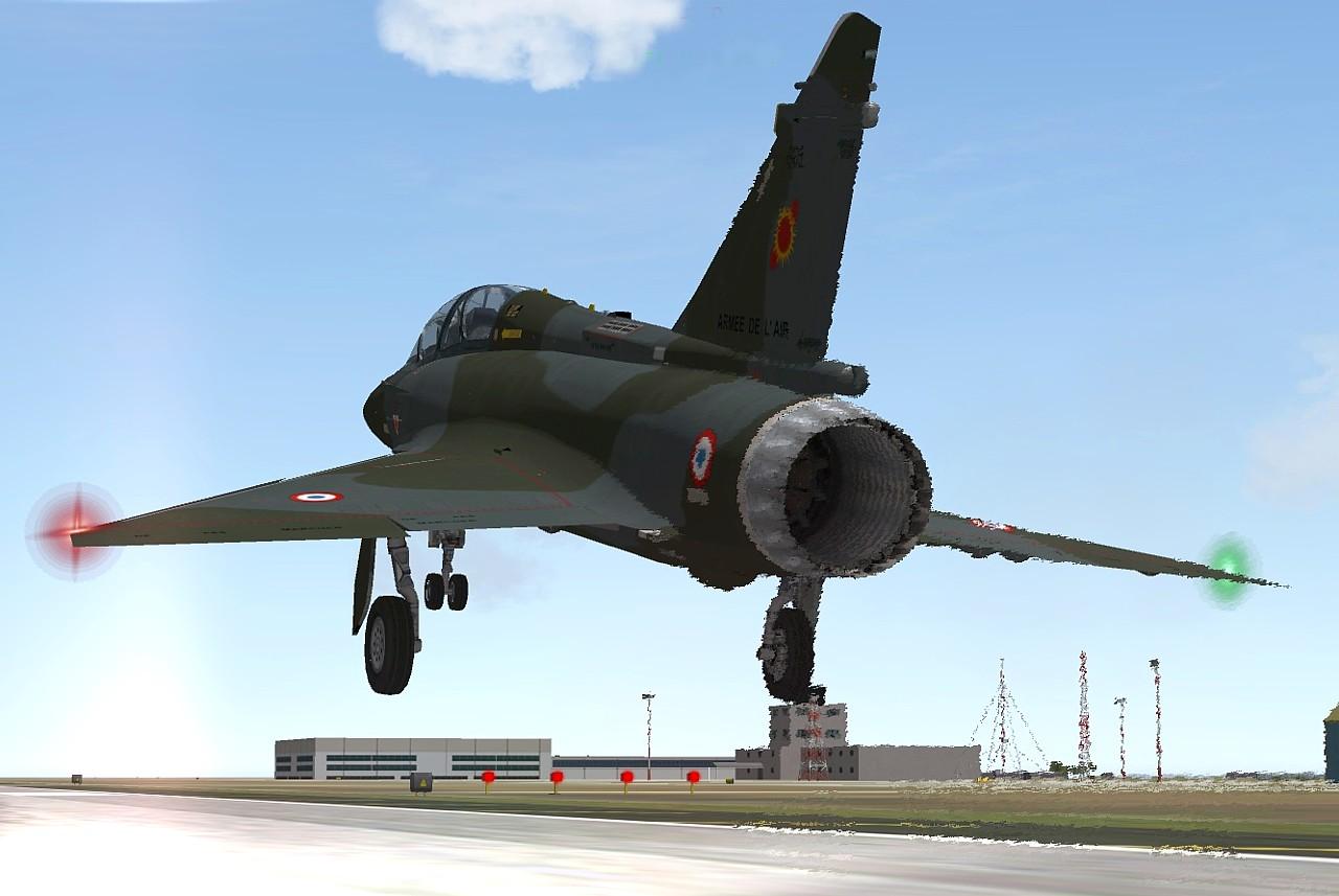 Mirage 2000D - Falcon BMS 4.32 70858920130729f