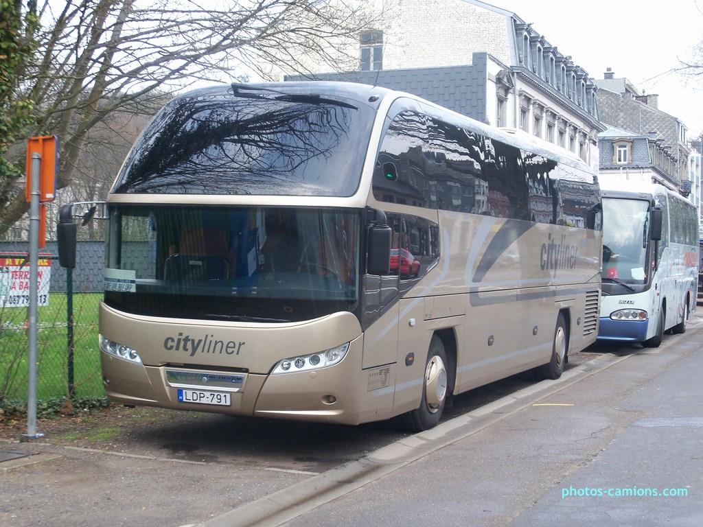 Cityliner (Hongrie) 7085921009553Copier
