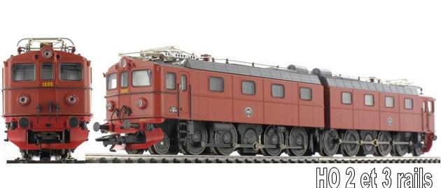 Les machines D/Da/Dm/Dm3 (base 1C1) des chemins de fer suèdois (SJ) 708653Marklin37756DmR