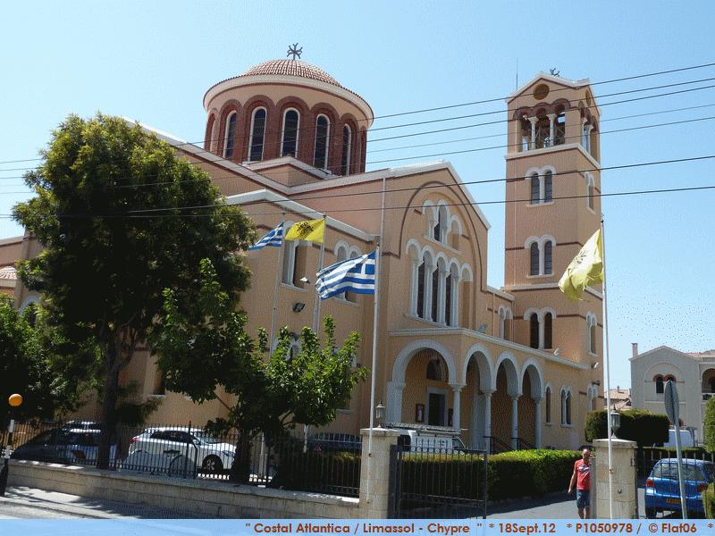 Z06 - COSTA / C/R  Mer Egée et Galilée / Grèce, Crête, Israël, Chypre, Turquie !  13-20/09/2012  708817P1050978