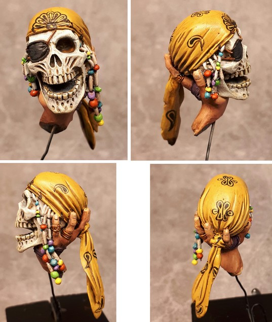 Buste de Pirate - FINI !!!!!! 709054bustePirate16