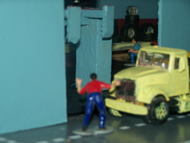 garage automobile  709493garage2