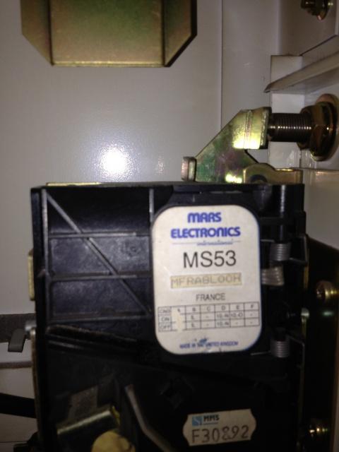 SNK MVS-25-UP 709583IMG0579