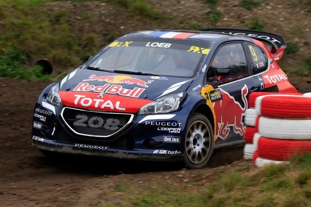 Rallycross - Rendez-vous en Argentine pour les PEUGEOT 208 WRX ! 710120wrx201610150122