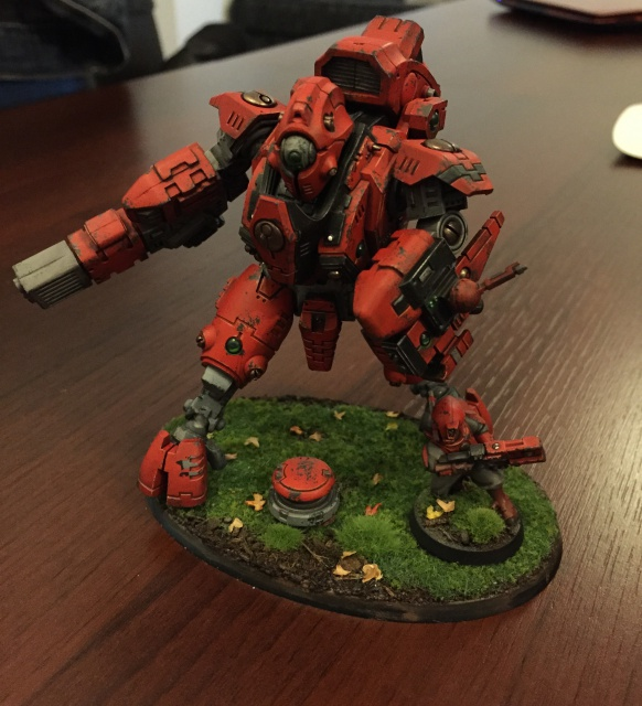Farsight is Coming... 710410IMG0998