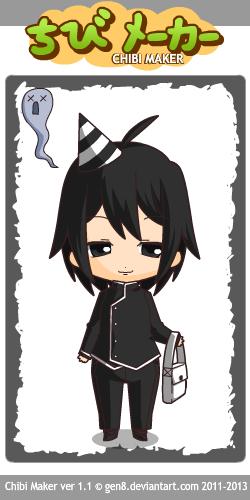 ~ Chibi-maker ~ 710514ChibiMakerakito