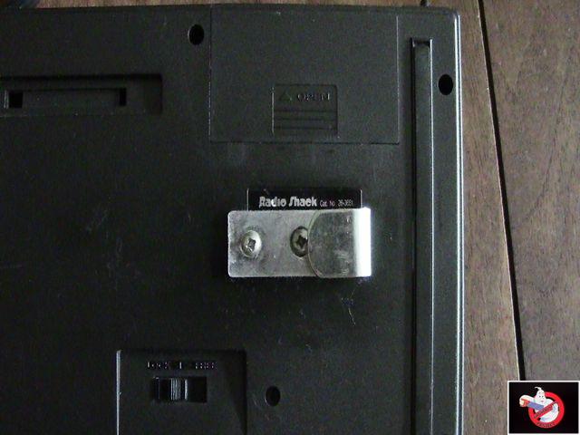 Radio Shack TRS-80 et Cassette Interface 71104711