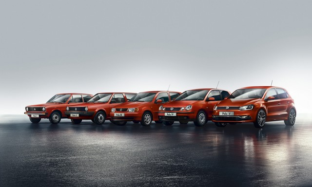 Techno Classica 2015 : Volkswagen Classic célèbre les « 40 ans de la Polo » 711217hddb2015au00672large