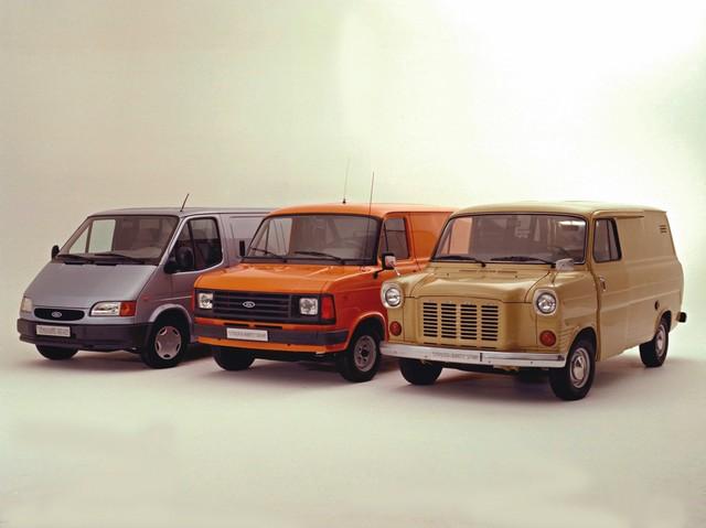 Le Ford Transit fête ses 50 ans ! 711483TransitCelebrations087