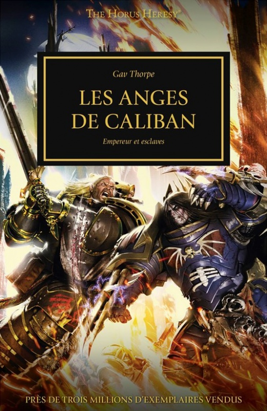 Les Anges de Caliban de Gav Thorpe 712273BLPROCESSEDFRAngelsofCalibanCover