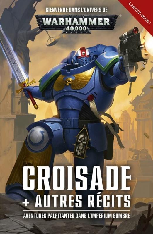 Croisade et autres récits d'Andy Clark 712412BLPROCESSEDFRGSCrusadeCover