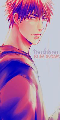 Toushirou Kurokawa