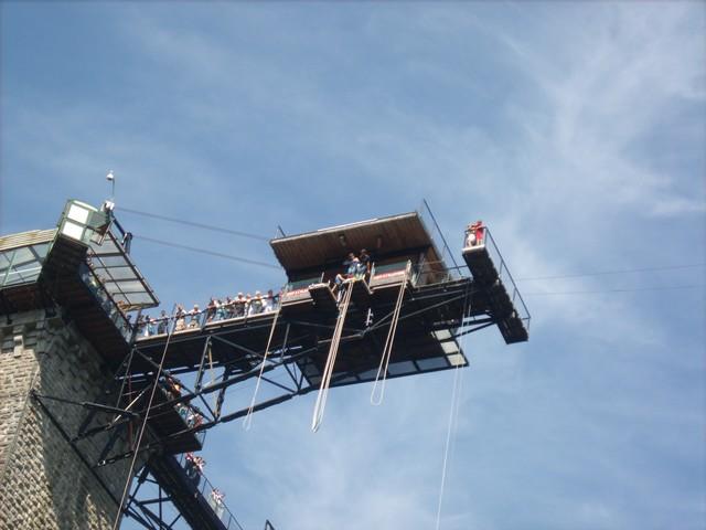 saut à l'elastique - Johnny et Steli 712603Aug24818