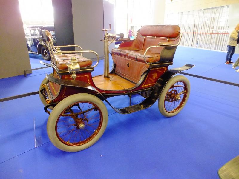 Salon de la voiture de collection à Dijon Versus 2017 ce dimanche 02 Avril 712791DSCF0327