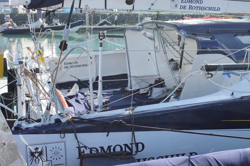 Visite du village et du ponton du Vendée Globe le 25/10/16 713182IMG4548