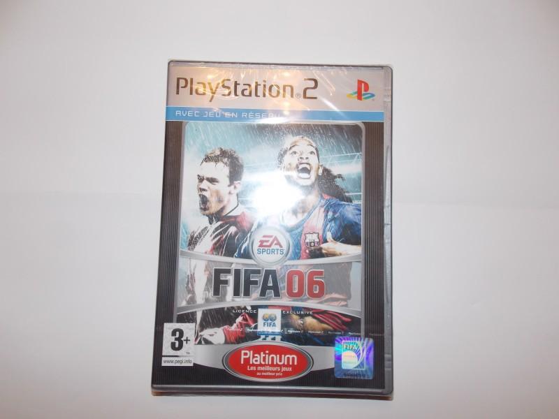 Fifa 06 713661Playstation2Fifa06plat