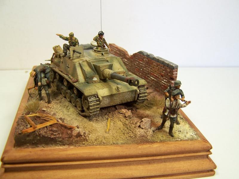 StuH 42 ausf G Russie 1943 7139271005641