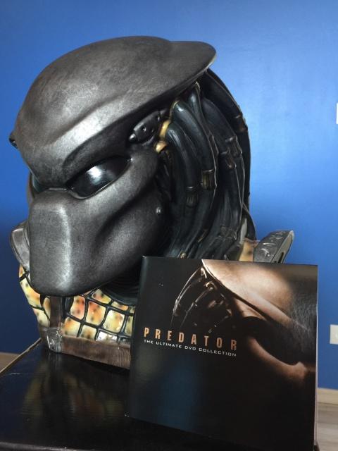 Vente de Dark Vador : buste GG SW, Hot Toys, PF etc... 714080IMG1902