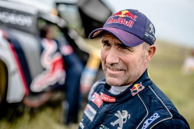 Peugeot Triomphe Pour La Deuxième Année Consécutive Sur Le Silk Way Rally 714596silkwayrally2017stphanepeterhansel