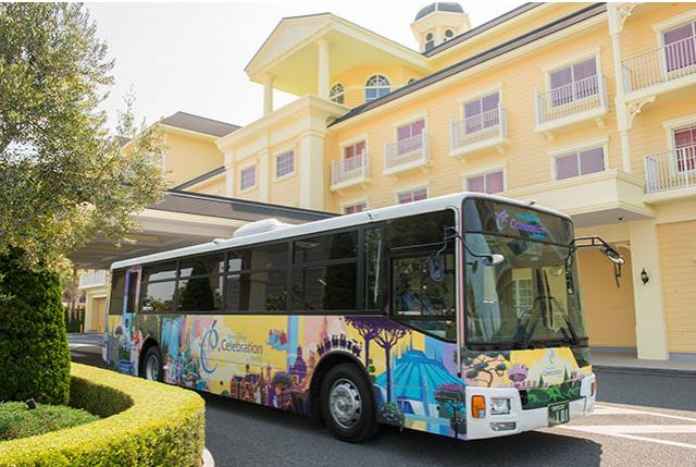 [Tokyo Disney Resort] Tokyo Disney Celebration Hotel (2016) - Page 2 714659w159