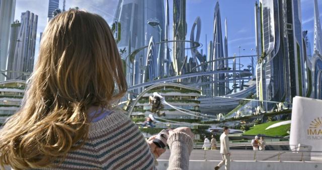 [Disney] À la Poursuite de Demain (2015) - Page 5 714688tml3