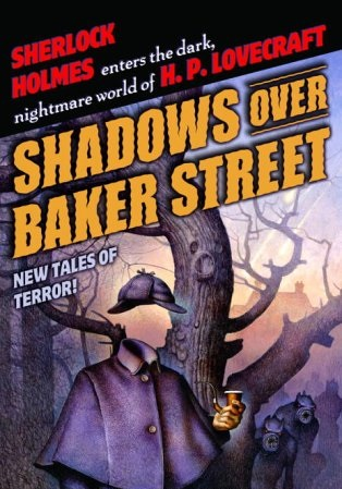 Cthulhu 1890 - Shadows over Baker Street 714858511NAV28TQL